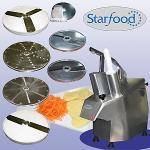 Овощерезка Starfood HLC-300